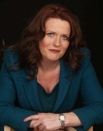 Susie Barron-Stubley