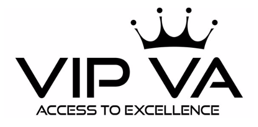 VIP VA logo