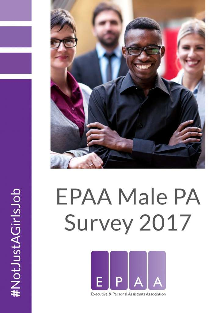 EPAA Survey cover
