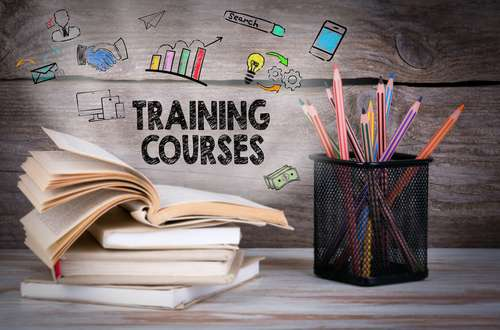 Executive & Personal Assistants Association Training